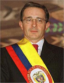 3. Hacia Un Estado Comunitario: Álvaro Uribe Vélez. (2002-2006)